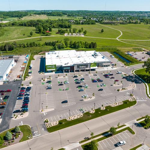 Multi-Family Housing & Senior Living