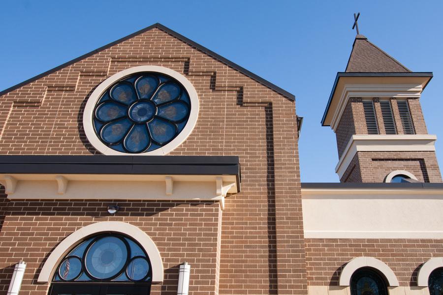 St Paul's Lutheran Church & School