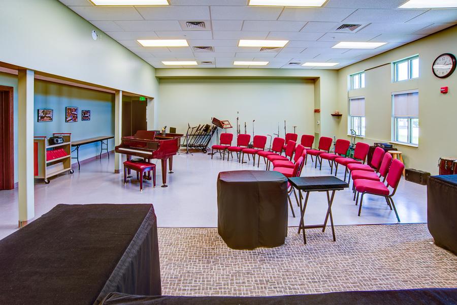 Cedarburg United Methodist Church