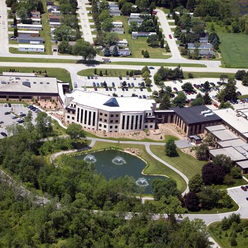 Abbyland Distribution Center