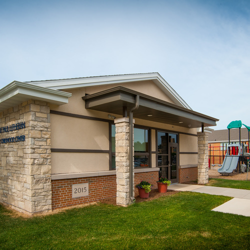 St. Paul Lutheran - Early Childhood Center