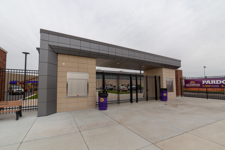 Hononegah High School