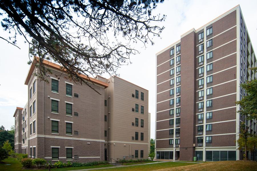 Elgin Housing Authority