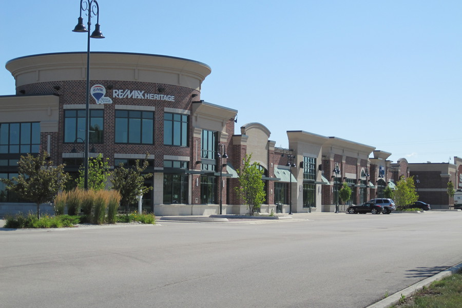 The Shops at Johnson Crossing