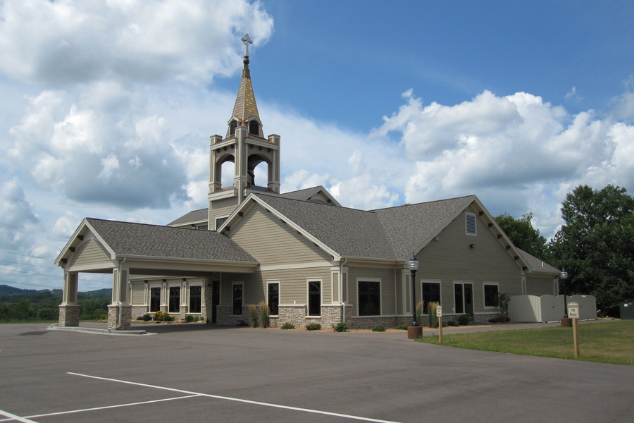 Bethel Evangelical Church & School
