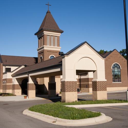St. Paul Ev. Lutheran Church & School