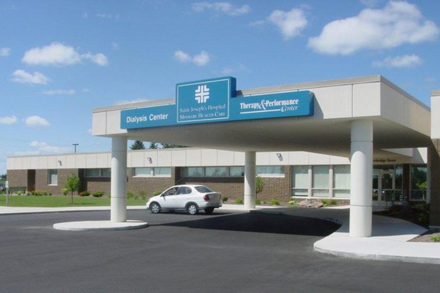 St. Joseph's Clinic