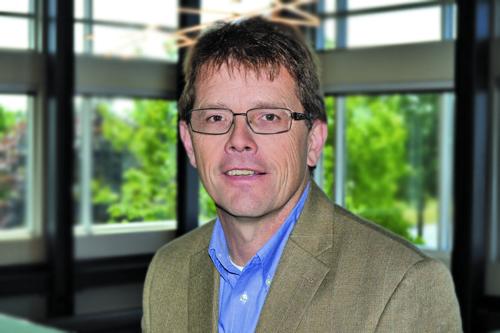 Jim Krizenesky, AIA