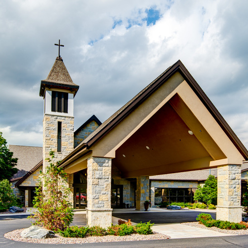 Crown of Life Church & School