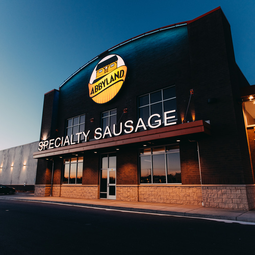 Abbyland Foods - Specialty Sausage