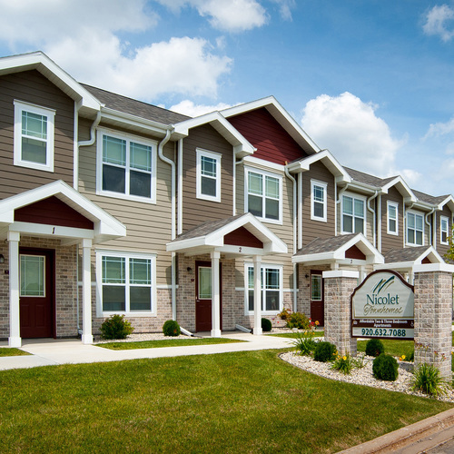 Nicolet Townhomes